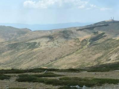 Circo Cerradillas-Loma Noruego; viajes de un fin de semana agencia turismo madrid senderismo sierra